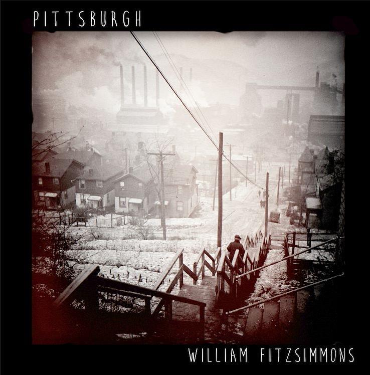 william fitzsimmons  |  pittsburgh