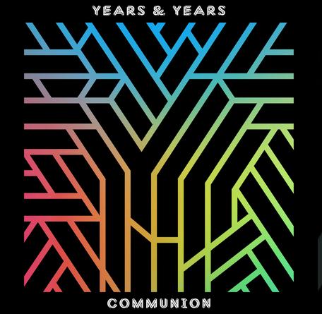 Years and Years  |  Shine  |   Danny L. Harle Remix