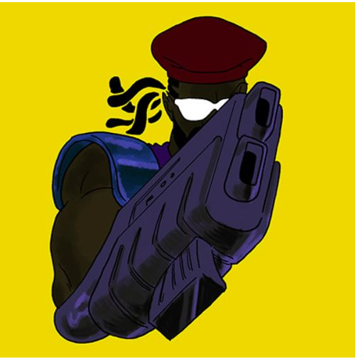 major lazer  |  lost  feat. MØ  |  frank ocean cover