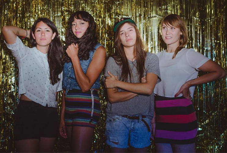 la luz  |  believe my eyes
