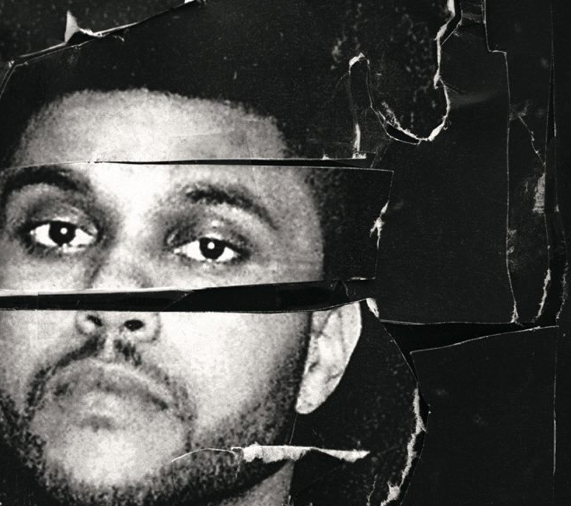 the weeknd | beauty behind the madness
