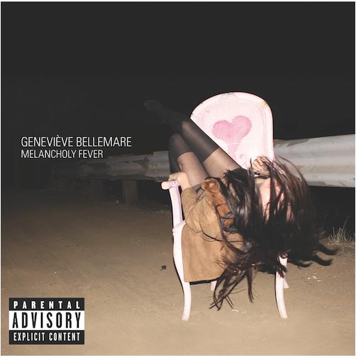 geneviève bellemare  |  melancholy fever