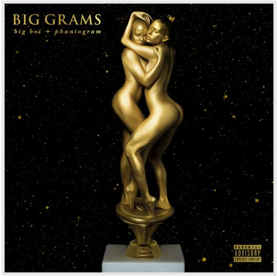 big grams | big grams