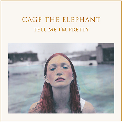 cage the elephant  |  mess around