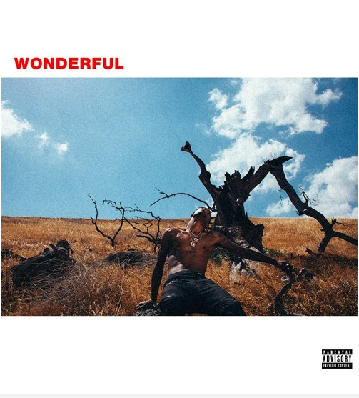 travis scott  |   wonderful ft. the weeknd