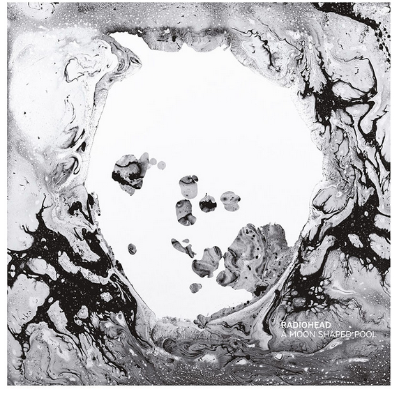 radiohead | a moon shaped pool