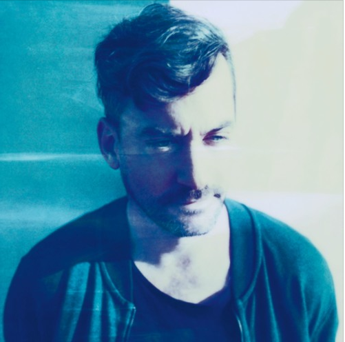 bonobo  | break apart  |  feat rhye