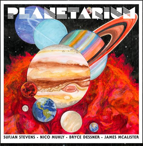 Planetarium 4AD
